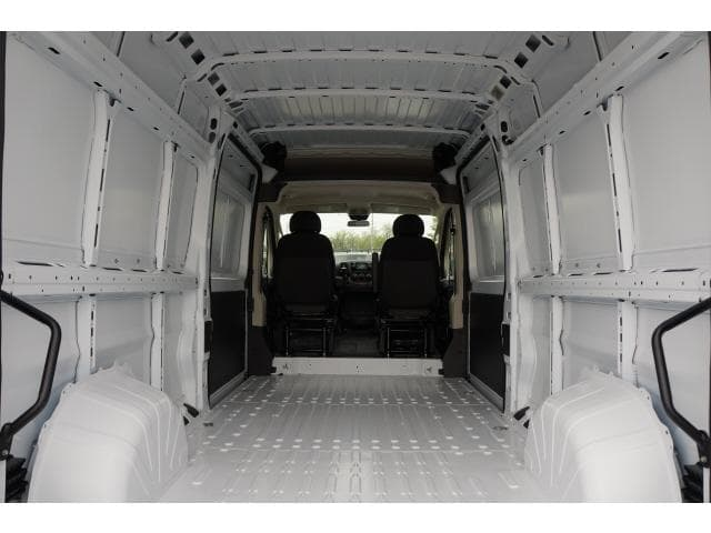 2018 ProMaster 2500 High Roof,  Empty Cargo Van #JE119810 - photo 16