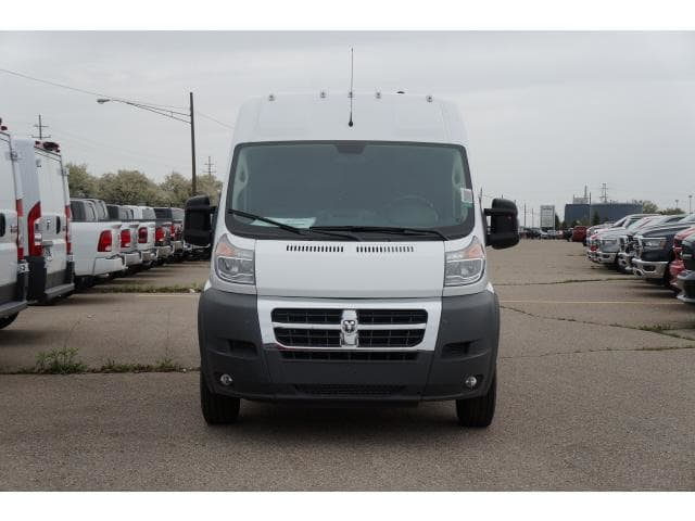 2018 ProMaster 2500 High Roof,  Empty Cargo Van #JE119810 - photo 18