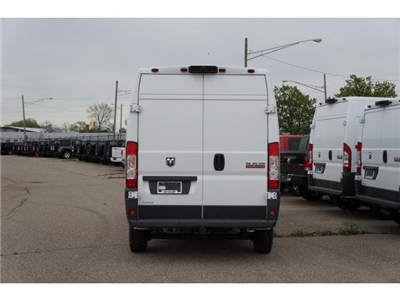 2018 ProMaster 2500 High Roof FWD,  Empty Cargo Van #JE119810 - photo 17