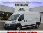2018 ProMaster 2500 High Roof FWD,  Empty Cargo Van #JE119810 - photo 1