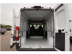 2018 ProMaster 2500 High Roof,  Empty Cargo Van #JE119810 - photo 1