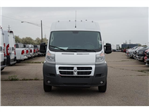 2018 ProMaster 2500 High Roof FWD,  Empty Cargo Van #JE119810 - photo 18