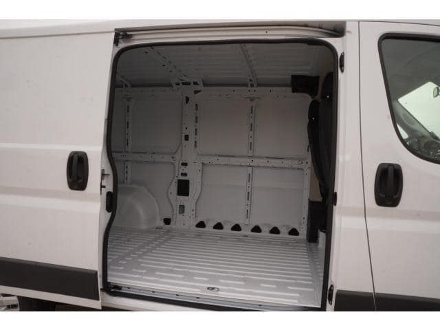 2018 ProMaster 1500 Standard Roof FWD,  Empty Cargo Van #JE124257 - photo 15
