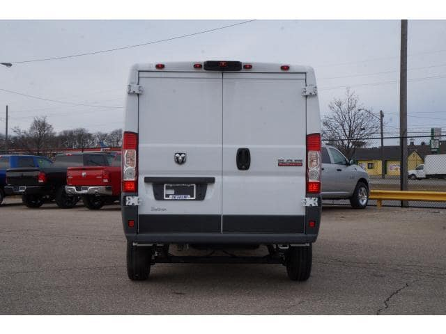 2018 ProMaster 1500 Standard Roof FWD,  Empty Cargo Van #JE124257 - photo 16