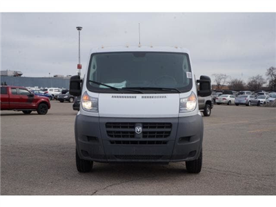 2018 ProMaster 1500 Standard Roof FWD,  Empty Cargo Van #JE124257 - photo 17