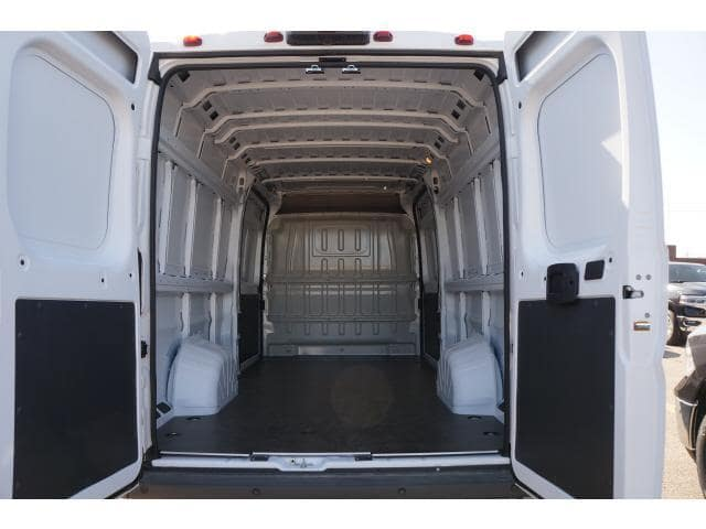 2018 ProMaster 3500 High Roof 4x2,  Empty Cargo Van #JE125014 - photo 2