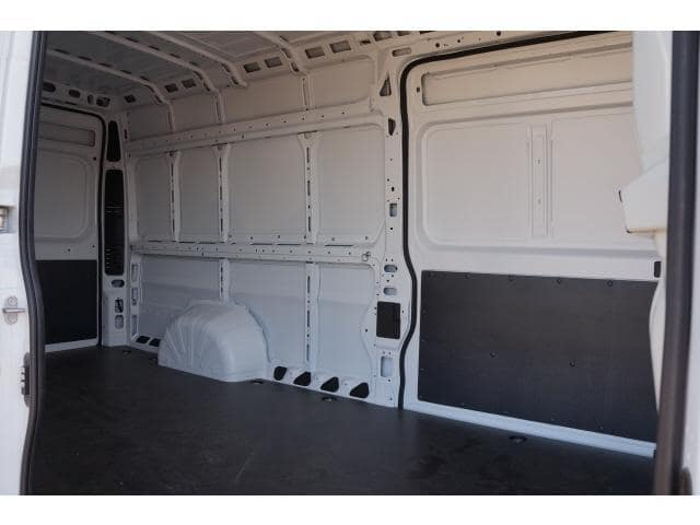 2018 ProMaster 3500 High Roof 4x2,  Empty Cargo Van #JE125014 - photo 11