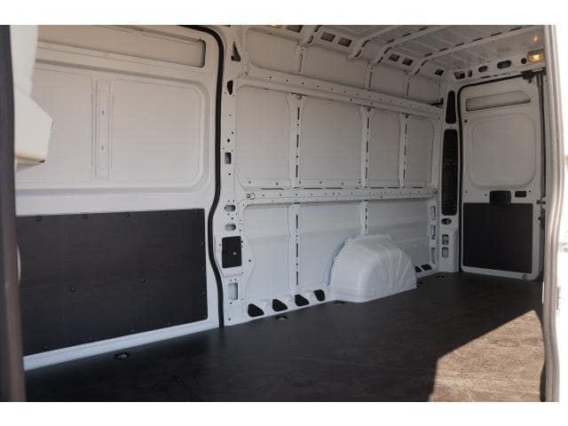 2018 ProMaster 3500 High Roof 4x2,  Empty Cargo Van #JE125014 - photo 10