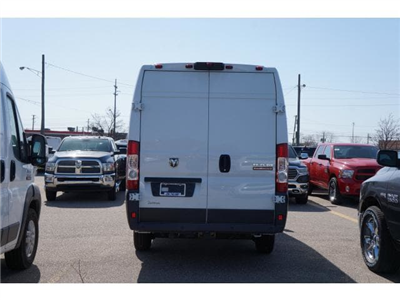 2018 ProMaster 3500 High Roof 4x2,  Empty Cargo Van #JE125014 - photo 13