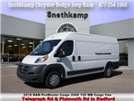 2018 ProMaster 3500 High Roof 4x2,  Empty Cargo Van #JE125014 - photo 1
