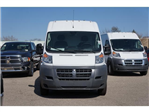 2018 ProMaster 3500 High Roof 4x2,  Empty Cargo Van #JE125014 - photo 14