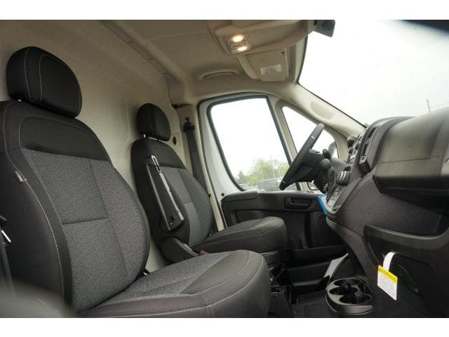 2018 ProMaster 2500 High Roof FWD,  Empty Cargo Van #JE131516 - photo 13