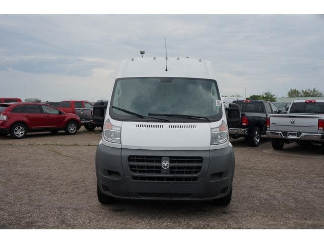 2018 ProMaster 2500 High Roof FWD,  Empty Cargo Van #JE131516 - photo 16