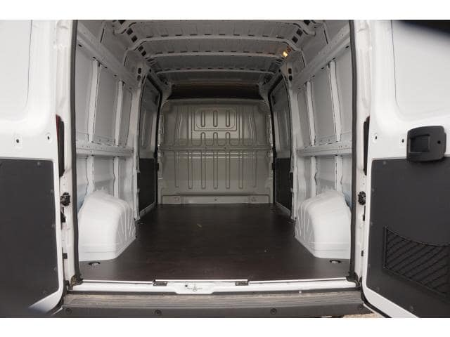 2018 ProMaster 2500 High Roof FWD,  Empty Cargo Van #JE131516 - photo 17