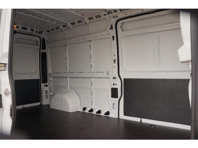 2018 ProMaster 2500 High Roof FWD,  Empty Cargo Van #JE131516 - photo 19