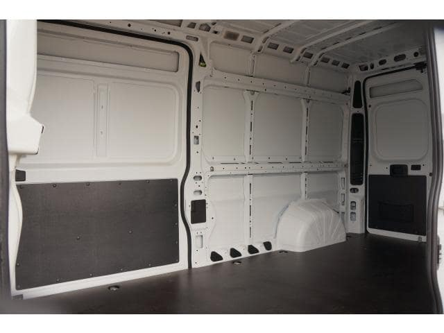 2018 ProMaster 2500 High Roof FWD,  Empty Cargo Van #JE131516 - photo 20