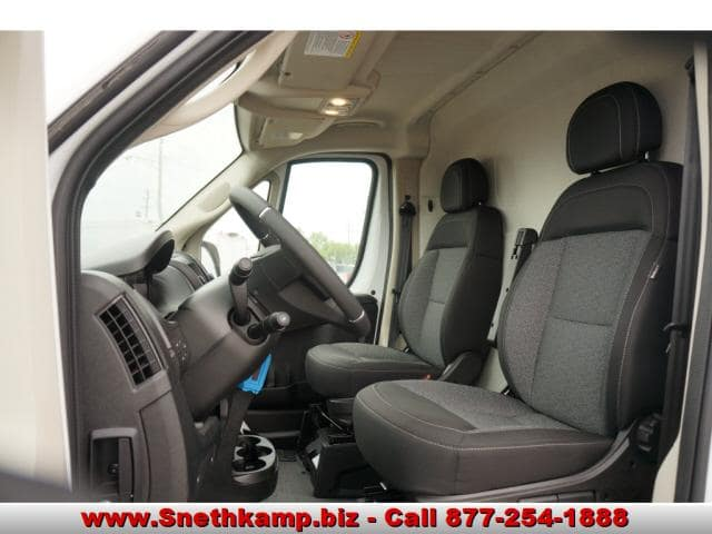 2018 ProMaster 2500 High Roof FWD,  Empty Cargo Van #JE131516 - photo 3