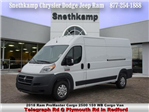 2018 ProMaster 2500 High Roof,  Empty Cargo Van #JE131516 - photo 1