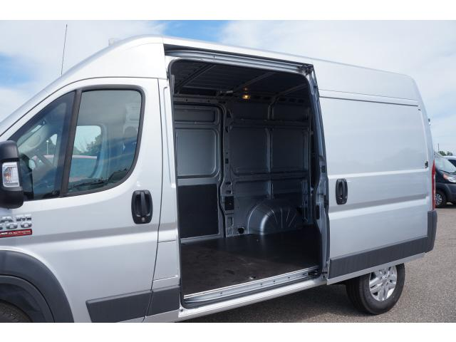 2018 ProMaster 1500 High Roof FWD,  Empty Cargo Van #JE135157 - photo 14