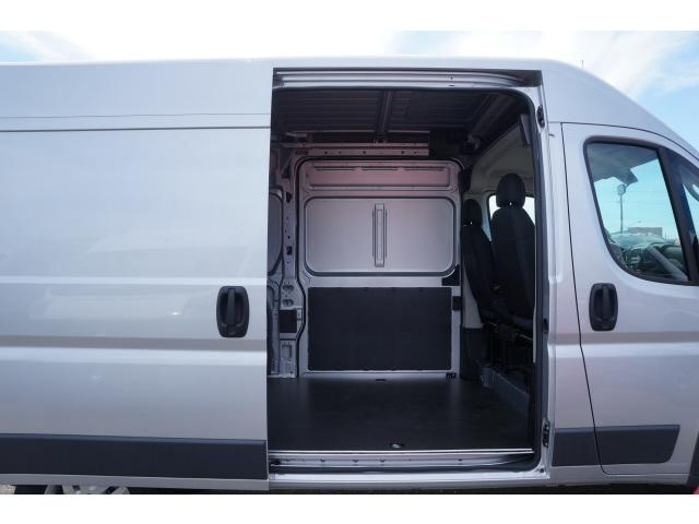2018 ProMaster 1500 High Roof FWD,  Empty Cargo Van #JE135157 - photo 17