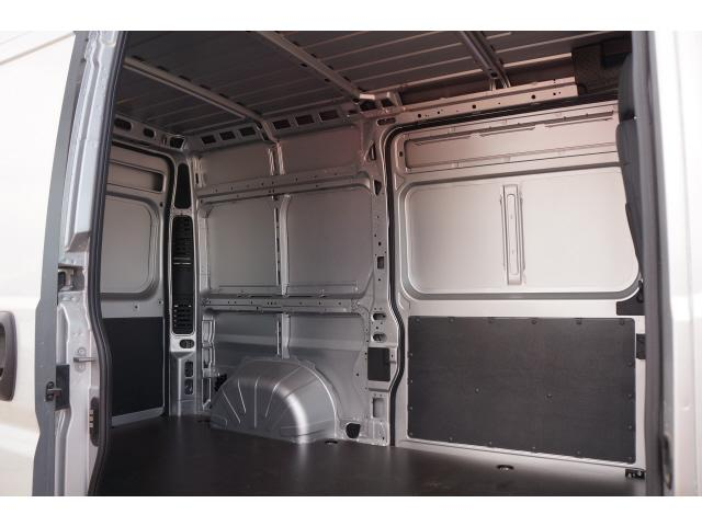 2018 ProMaster 1500 High Roof FWD,  Empty Cargo Van #JE135157 - photo 18