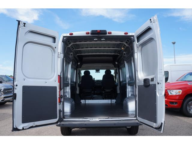 2018 ProMaster 1500 High Roof FWD,  Empty Cargo Van #JE135157 - photo 20