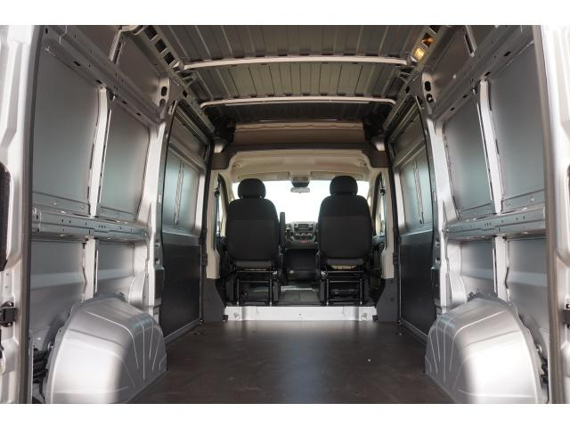2018 ProMaster 1500 High Roof FWD,  Empty Cargo Van #JE135157 - photo 2