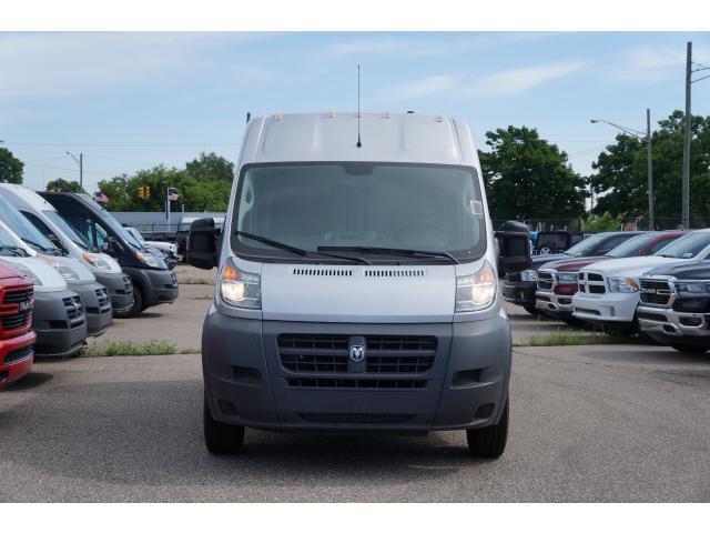 2018 ProMaster 1500 High Roof FWD,  Empty Cargo Van #JE135157 - photo 22