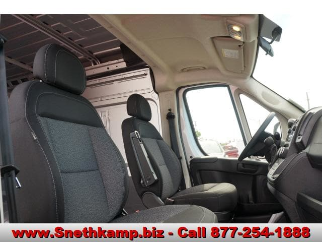 2018 ProMaster 1500 High Roof FWD,  Empty Cargo Van #JE135157 - photo 5