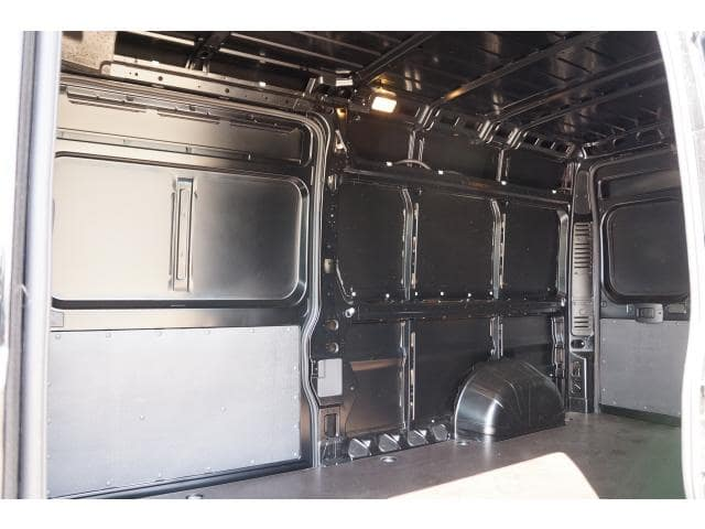 2018 ProMaster 2500 High Roof FWD,  Empty Cargo Van #JE139216 - photo 14