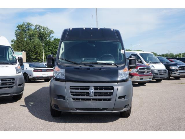 2018 ProMaster 2500 High Roof FWD,  Empty Cargo Van #JE139216 - photo 19