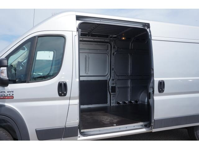 2018 ProMaster 2500 High Roof FWD,  Empty Cargo Van #JE139217 - photo 16