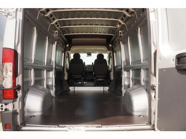 2018 ProMaster 2500 High Roof FWD,  Empty Cargo Van #JE139217 - photo 19