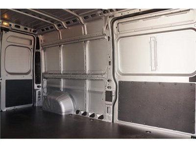 2018 ProMaster 2500 High Roof FWD,  Empty Cargo Van #JE139217 - photo 15