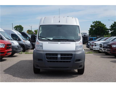 2018 ProMaster 2500 High Roof FWD,  Empty Cargo Van #JE139217 - photo 21
