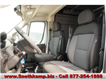 2018 ProMaster 2500 High Roof FWD,  Empty Cargo Van #JE139217 - photo 3