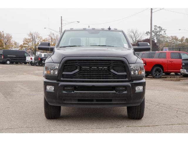 2018 Ram 2500 Crew Cab 4x4 Pickup #JG128128 - photo 16