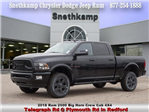 2018 Ram 2500 Crew Cab 4x4 Pickup #JG128128 - photo 1