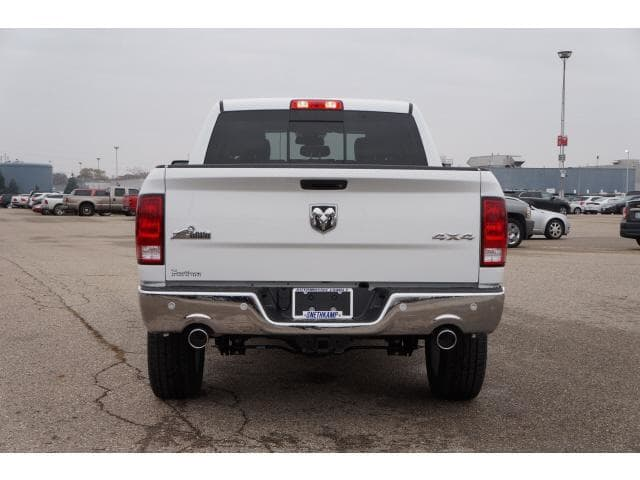 2018 Ram 1500 Crew Cab 4x4, Pickup #JG154522 - photo 2