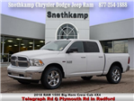 2018 Ram 1500 Crew Cab 4x4, Pickup #JG154522 - photo 1