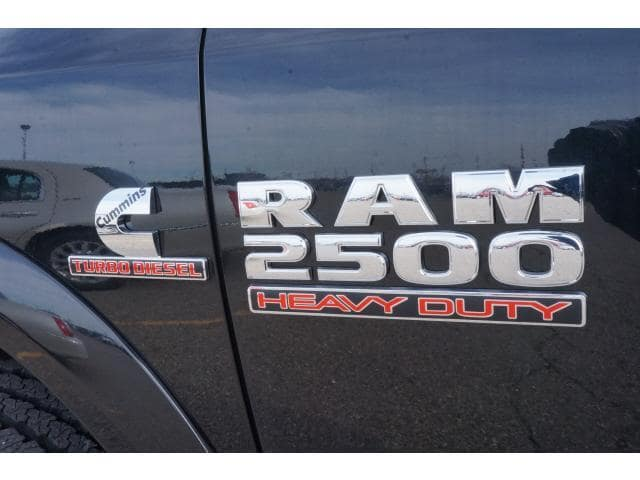 2018 Ram 2500 Crew Cab 4x4, Pickup #JG157059 - photo 21