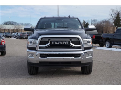 2018 Ram 2500 Crew Cab 4x4, Pickup #JG157059 - photo 17