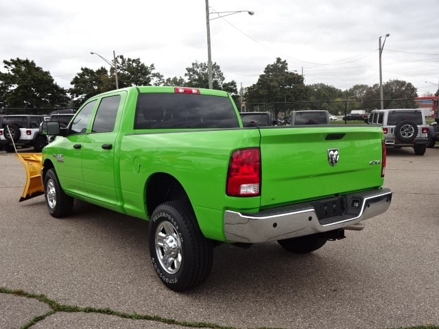 2018 Ram 2500 Crew Cab 4x4,  Meyer Pickup #JG173057 - photo 2