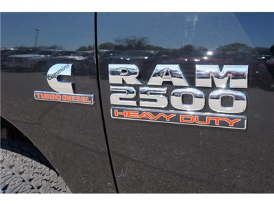 2018 Ram 2500 Crew Cab 4x4,  Pickup #JG240510 - photo 20