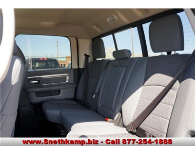 2018 Ram 2500 Crew Cab 4x4,  Pickup #JG240510 - photo 5