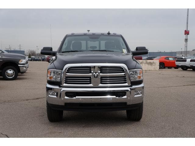 2018 Ram 2500 Crew Cab 4x4,  Pickup #JG256876 - photo 17