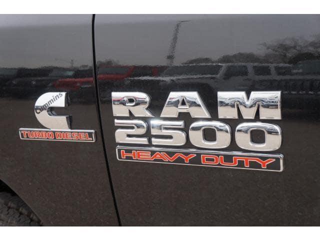 2018 Ram 2500 Crew Cab 4x4,  Pickup #JG256876 - photo 19