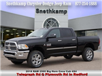 2018 Ram 2500 Crew Cab 4x4,  Pickup #JG256876 - photo 1