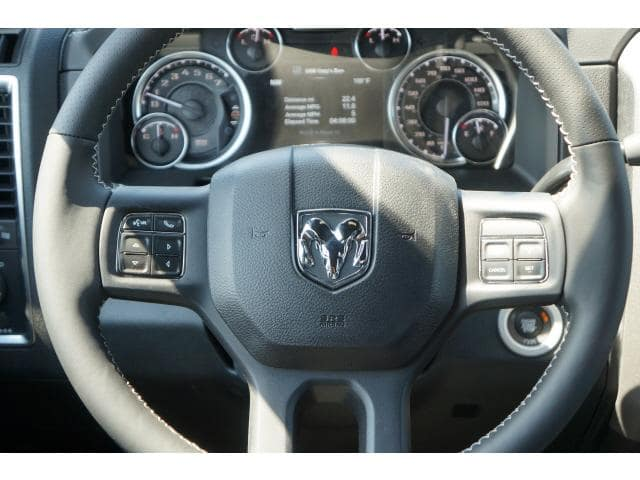 2018 Ram 2500 Crew Cab 4x4,  Pickup #JG260821 - photo 14