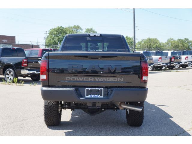 2018 Ram 2500 Crew Cab 4x4,  Pickup #JG260821 - photo 2